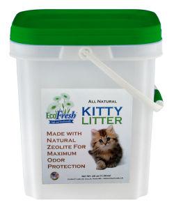 EcoFresh Kitty Litter